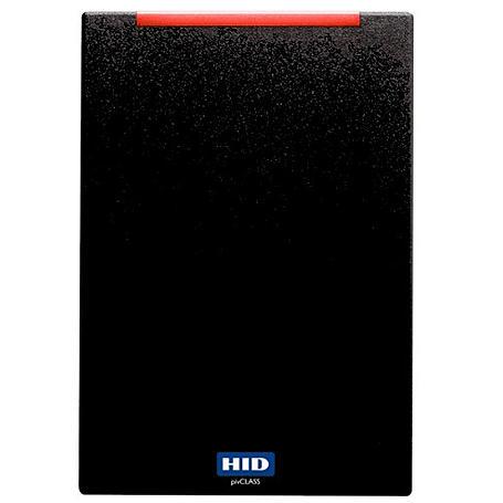 HID 920NTNTEK00000 iCLASS SE R40 Leser Stiftleiste