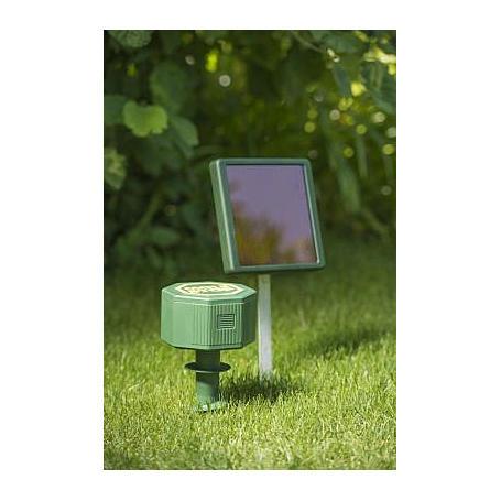 Wühlmausgerät -  Mole Stop Solar
