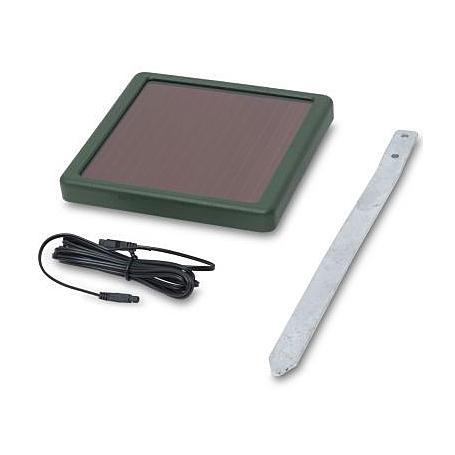 Solar-Akku für Wühlmausgerät - Mole Stop Solar