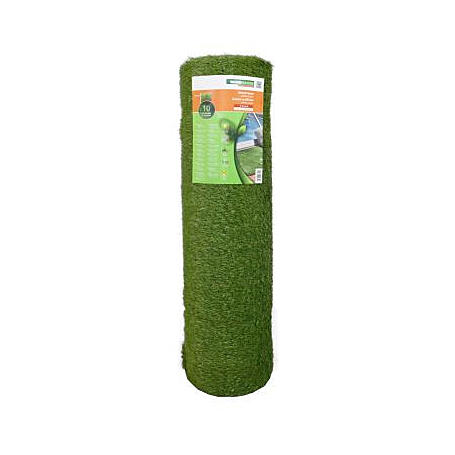 Kunstrasen Wimbledon 1x4 m, 40 mm