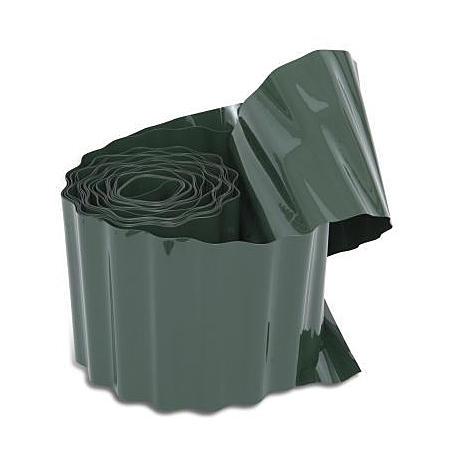 Rasenkante grün 15cm x 9m 500g/m²