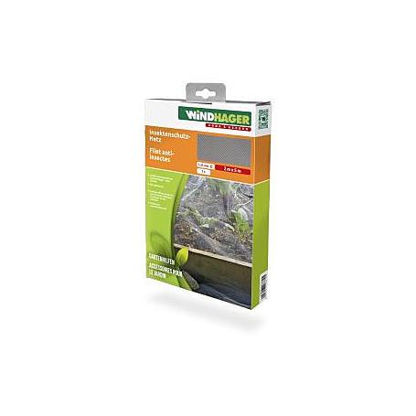 Insektenschutz-Netz  5x2m weiß