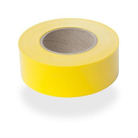 Vogelschreckband 100m x 5cm, gelb