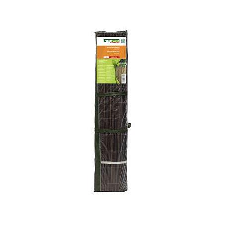 Sichtschutzmatte Willow 3x0,9m, natur