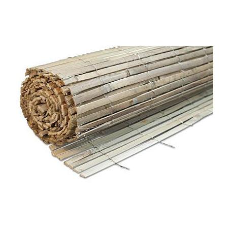 Bambusmatte BEACH 3x1m, natur