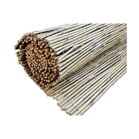 Bambusmatte TAIPEI 3x0,9m, natur