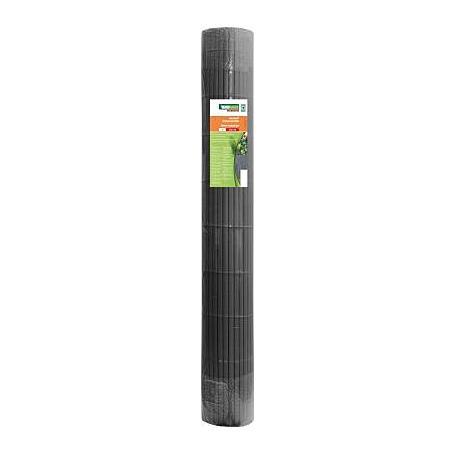 Kunststoffmatte 3x1m, anthrazit