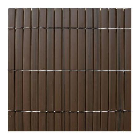 Kunststoffmatte 3x0,9m, walnuss