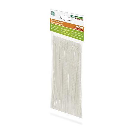 Universalbinder 20 Stück, transparent