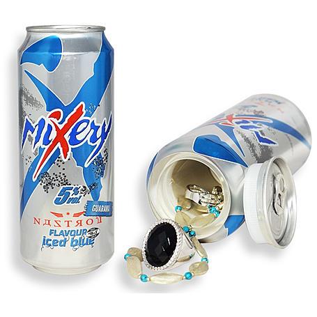 Dosensafe MiXery Nastrov Flavour iced blue