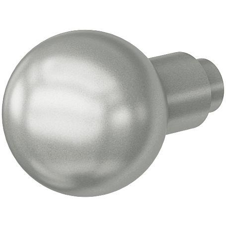 FSB Knopfdrücker Lochteil 08 0802 Aluminium F1