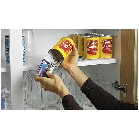 Dosensafe Heinz Spaghetti - Geheimversteck
