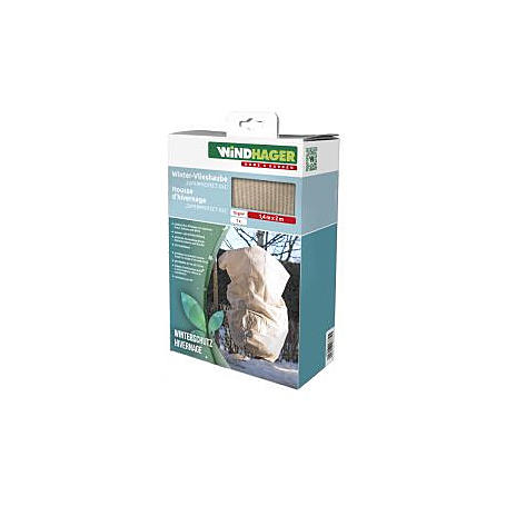 Winter-Vlieshaube SUPERPROTECT  XXL,1,4x2m,70g/m²