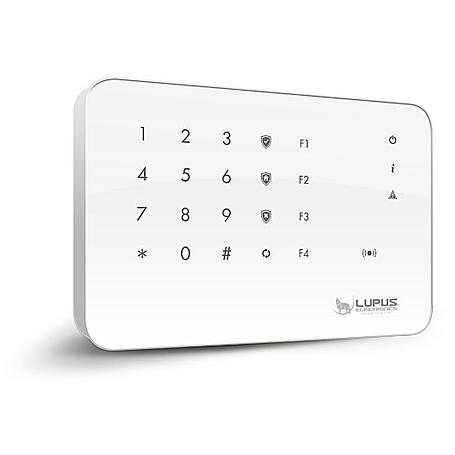 LUPUSEC - Outdoor Keypad