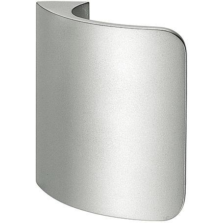 FSB Stoßgriff 61 6112 Aluminium F1
