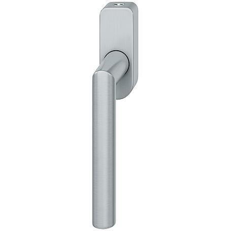 FSB abschl. Fenstergriff 34 1076 Edel. Stift 30mm