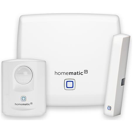 homematic IP Starter Set Sicherheit 143398