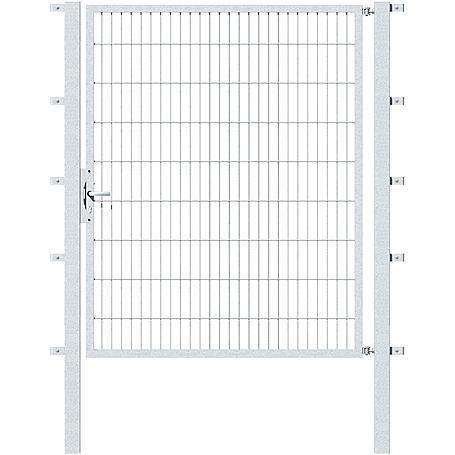 GAH Stabgitter Einzeltor FLEXO fvz 1500 x 1800 mm