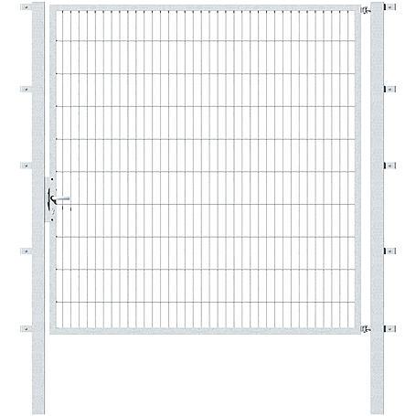 GAH Stabgitter Einzeltor FLEXO fvz 2000 x 2000 mm