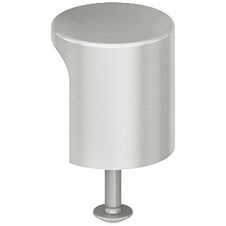 FSB Möbelknopf 36 3691 Aluminium F1