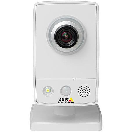 Axis M1034-W IP-Kamera 720p IR PIR WLAN