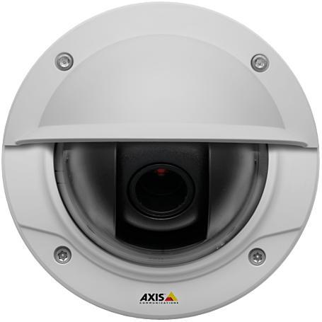 Axis P3214-VE IP-Kamera 720p T/N PoE IP66 IK10