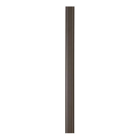 Abus Stangenset FOS550 2B 75cm/118cm, braun