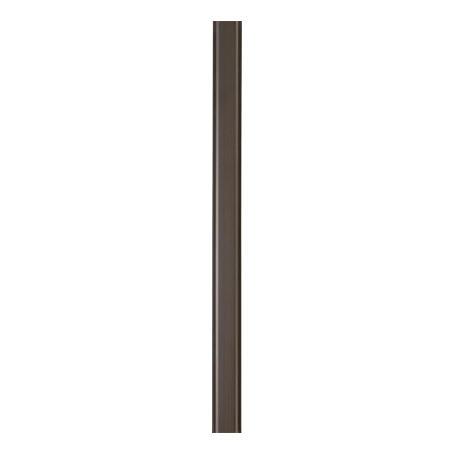 Abus Stangenset FOS550 3B 118cm/118cm, braun