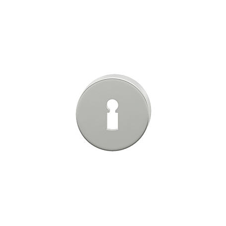 FSB 1735 Schlüsselrosette BB gelocht Alu F1