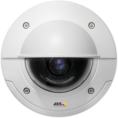 Axis P3365-VE IP-Kamera 1080p T/N PoE IP66 IK10