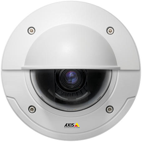 Axis P3384-VE IP-Kamera 720p T/N PoE IP66 IK10