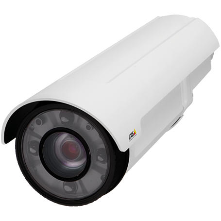 Axis Q1765-LE PT IP-Kamera 1080p T/N IR PoE IP66