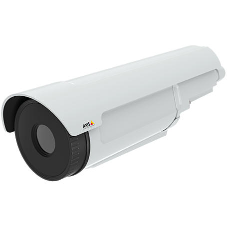 Axis Q1932-E PT 19 mm 8.3 fps VGA T/N PoE IP66
