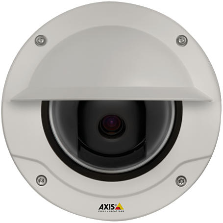 Axis Q3505-VE 22 mm 1080p T/N PoE IP66/67 IK10+