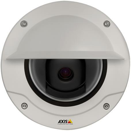 Axis Q3505-VE 9 mm 1080p T/N PoE IP66/67 IK10+