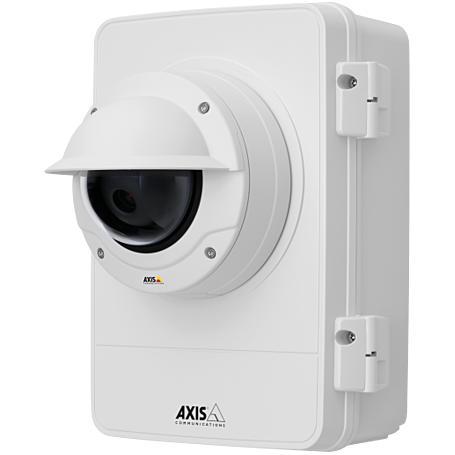 Axis T98A17-VE Überwachungsgehäuse CA IP66 IK10