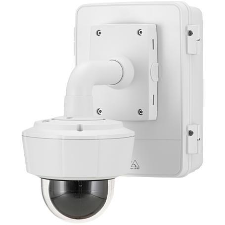Axis T98A18-VE Überwachungsgehäuse CA IP66 IK10