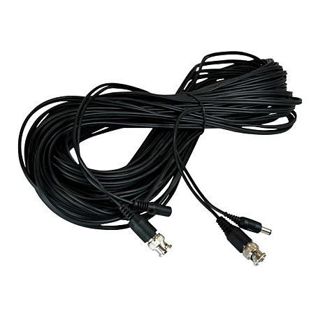 Abus TVAC40110 Video-Kombi-Kabel 10 m