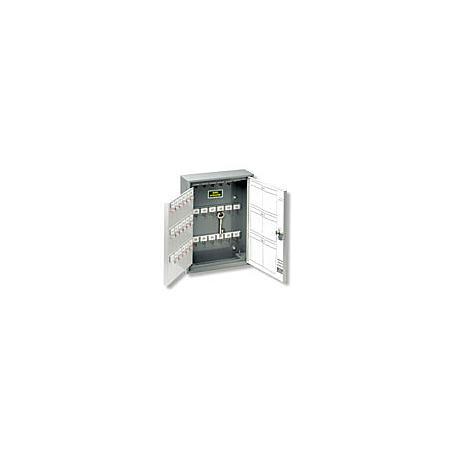 Burg Wächter 6700/204 R Schlüsselschrank