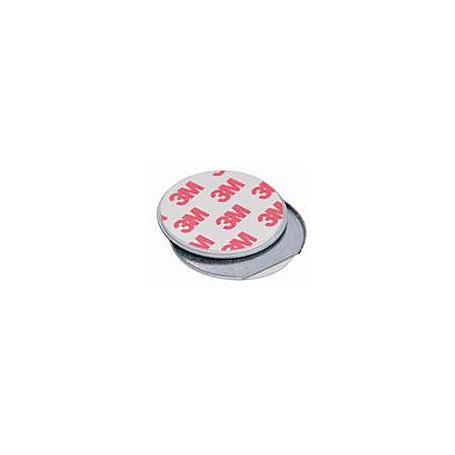 Magnet Befestigungsset für Mini-Rauchwarnmelder