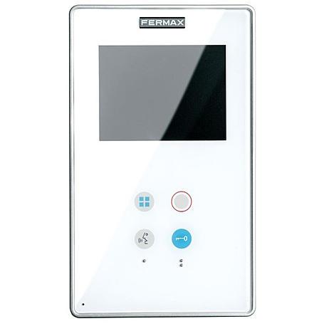 Fermax SMILE Farb-Monitor 3,5'', 6545