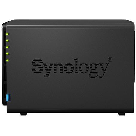 Synology DiskStation DS916+ 8GB RAM NAS-Server