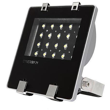 Synergy LED Spot Outdoor Objektstrahler 20W k-weiß
