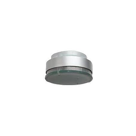 Telenot Optischer Rauchmelder CT 3005 O RAL9006