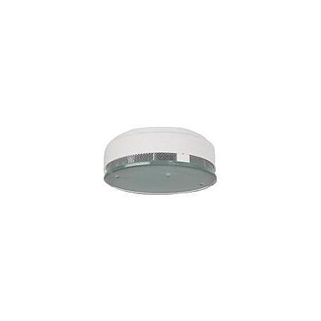 Telenot Rauchwarnmelder HD 3005 O RAL 9010