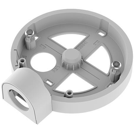 Axis T94B01P Montagebox für M304X-V, Dome V