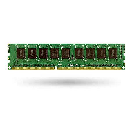 Synology RAM-Modul 2x 4 GB ECC-Speicher