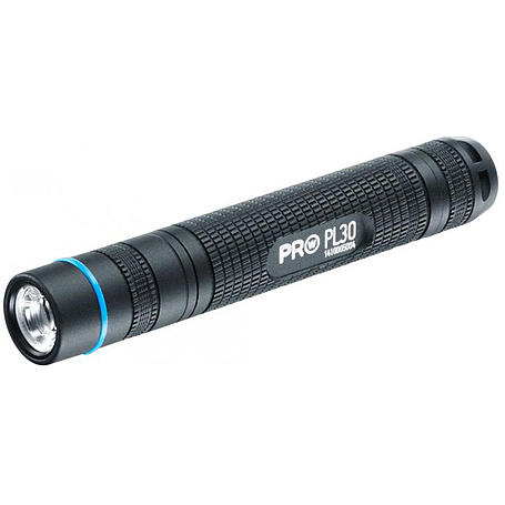 Walther PRO PL30 - LED Taschenlampe