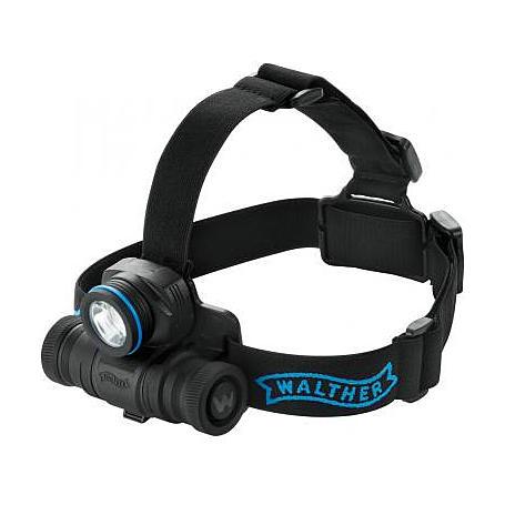 Walther PRO HL11 - LED Stirnlampe