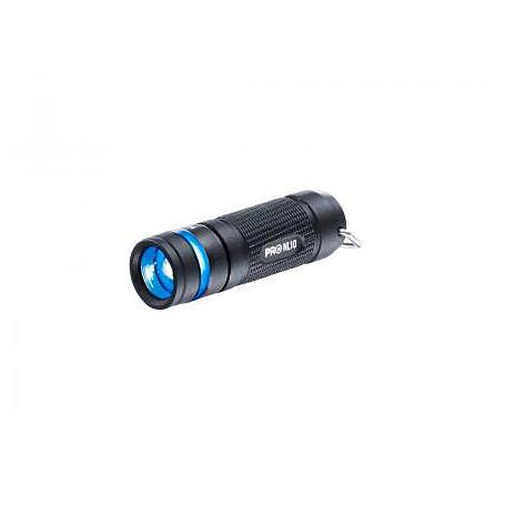 Walther PRO NL10 - LED Mini-Schlüssel-Bundleuchte